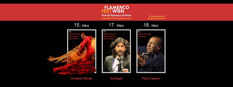 Flamenco Fest Wien