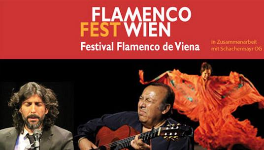 Das war das Flamenco Fest Wien 2017