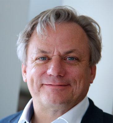 Mag. Ludwig Büll - Geschäftsführer