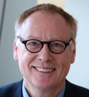 Anton H. Struppy - Projektleiter